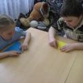 Акция «Кораблики Мечты» (для детей подготовительной группы)