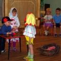 Влияние театра на развитие детей