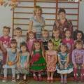 «Вот такая моя группа!» Будни в детском саду