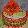 «Тортик» Оригинальный подарок на любой случай!