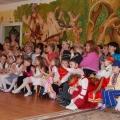 Участие наших воспитанниц в конкурсе юных вокалистов «Светлячок»