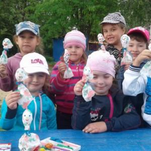 Детский сад поделки своими руками Поделки дляского